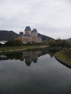長崎にいます。